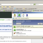 Add-On Ecosia Search engine
